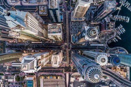 اخبارگوناگون ,خبرهای گوناگون ,مسابقه بینالمللی عکاسی با پهپاد