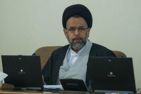 وزیر اطلاعات: با احضار، بازداشت و زندانی کردن فعالان مدنی مخالفم