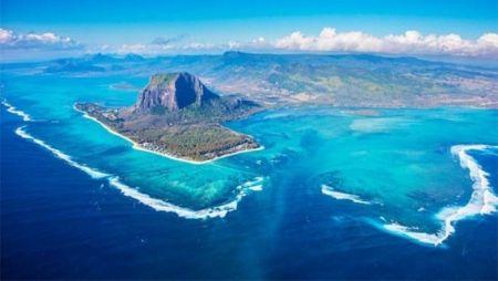 اخبارگوناگون,خبرهای  گوناگون, آبشاری زیر آبهای اقیانوس هند