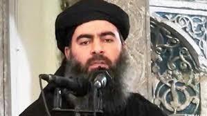 اخباربین الملل,خبرهای بین الملل, ابوبکر البغدادی