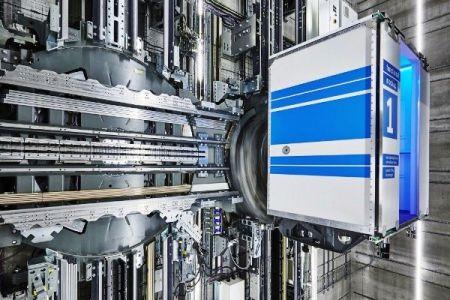 اخبارعلمی,خبرهای   علمی, آسانسور بدون کابل