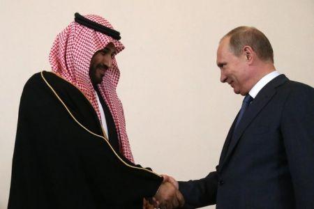 آیا روسیه و عربستان در سودای یک کارتل گازی هستند؟