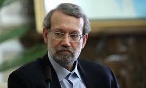 لاریجانی: تحریمهای یک جانبه آمریکا نقض فاحش حقوق بین الملل است