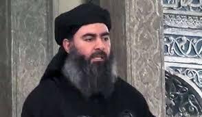 اخباربین الملل,خبرهای بین الملل,ابوبکر البغدادی