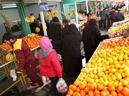 اخباراقتصادی,خبرهای اقتصادی, بازار میوه و ترهبار