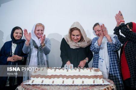 اخبار,اخبار فرهنگی وهنری,جشن تولد ۶۰ سالگی مهرانه مهینترابی