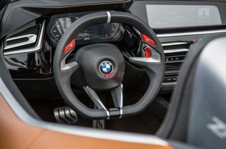 اخبار,دنیای خودرو,جدیدترین شاهکار بامو