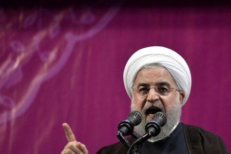 «تهدید» ایران به خروج از برجام در صورت اعمال تحریمهای جدید توسط آمریکا