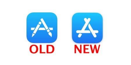 تغییر آیکون برنامههای اصلی آیفون در IOS 11