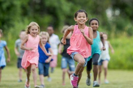اخبارپزشکی,خبرهای پزشکی ,ورزش فعالیت بدنی کودک