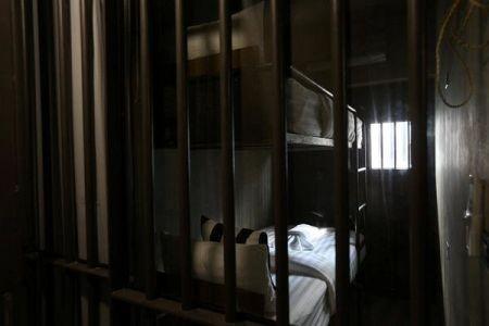 اخبارگوناگون,خبرهای  گوناگون ,هتل زندان تایلند