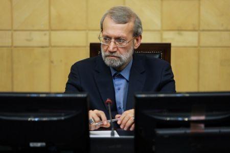 لاریجانی: وزرای پیشنهادی برنامههایشان را بر اساس اسناد بالادستی توضیح دهند