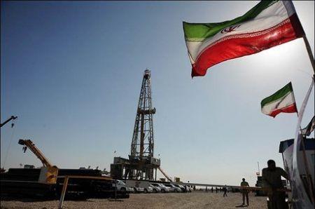 امضای تفاهمنامه بین ایران و عراق برای توسعه دو میدان مشترک نفتی