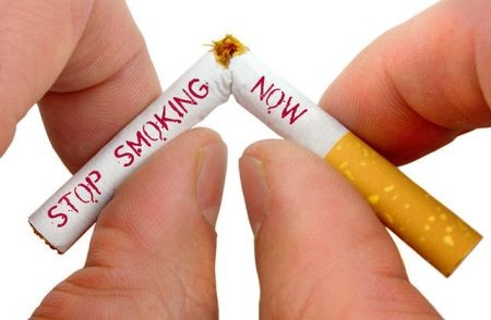 اخبارعلمی ,خبرهای  علمی  ,ترک سیگار