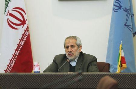 دادستان تهران :صدور کیفرخواست برای بقایی با پنج عنوان اتهامی/ پرونده در شرف ارسال به دادگاه است