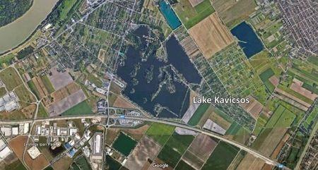 اخبار گوناگون  ,خبرهای گوناگون , دریاچه کریستالی