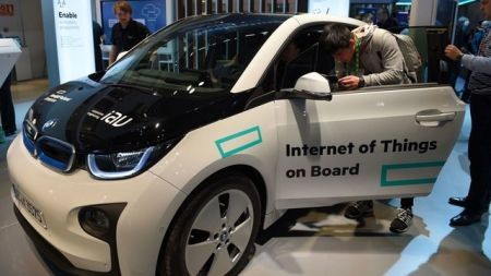 اخباراقتصادی ,خبرهای اقتصادی ,خودروهای هوشمند