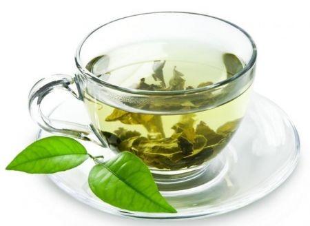 چای سبز تاثیر منفی رژیم غذایی غربی را از بین میبرد