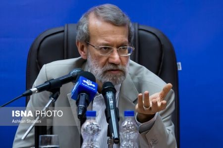 لاریجانی: حوادث تاسفبار در مسجدالاقصی باردیگر خوی غیرانسانی رژیم صهیونیستی را نمایان ساخت