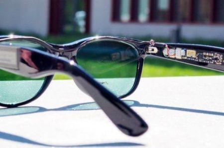 اخبارعلمی,,خبرهای علمی, عینک آفتابی