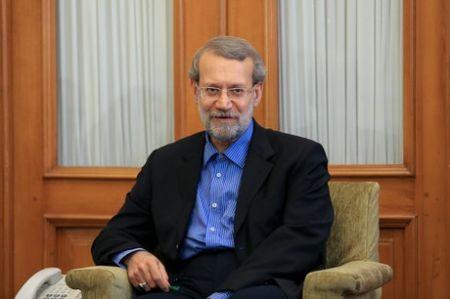 لاریجانی: جریانهای تروریستی بلای جان جهان اسلام شدهاند