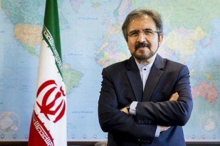 سخنگوی وزارت خارجه : مراسم تحلیف، جلوه جهانی به خود گرفت/ انجام بیش از ۱۳۰ دیدار میان مقامات ایرانی و مهمانان