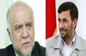 زنگنه: انعقاد قرارداد ۳۰ دکل نفتی در یک شب/ دستور مکتوب احمدی نژاد پای پرونده