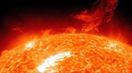 اخبارعلمی,خبرهای  علمی,هسته خورشید
