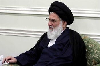 آیت الله هاشمی شاهرودی رئیس مجمع تشخیص مصلحت نظام شد