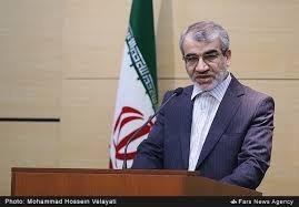 سخنگوي شوراي نگهبان: تغيير رجل سياسي دوجلسه ديگر نهايي ميشود