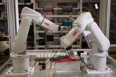 اخبار علمی ,خبرهای   علمی , ربات هوشمند