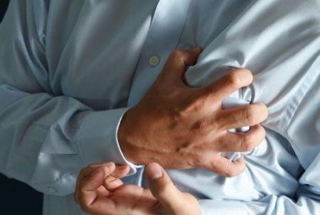 افزایشِ کلسیم در خون خطر حمله قلبی را تشدید میکند
