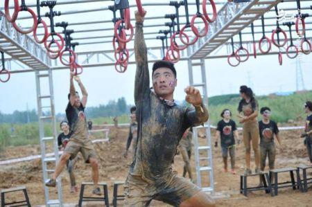 اخبار,عکس خبری, مسابقات دشوار و جذاب در چین