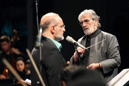 اخبار,اخبار فرهنگی وهنری,محمداصفهانی