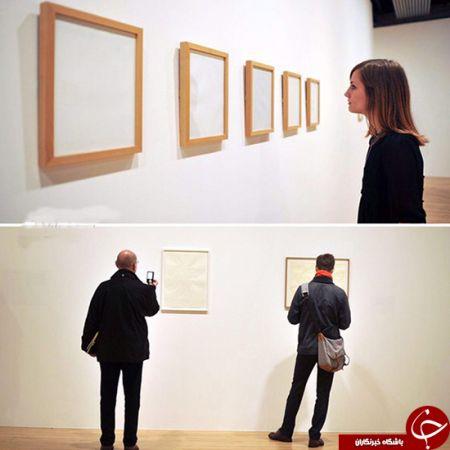 اخبار,اخبارگوناگون,موزه هنرهای نامرئی