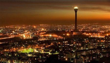 تهران، ششمین شهر پُراسترس جهان؛ تعجّب ندارد