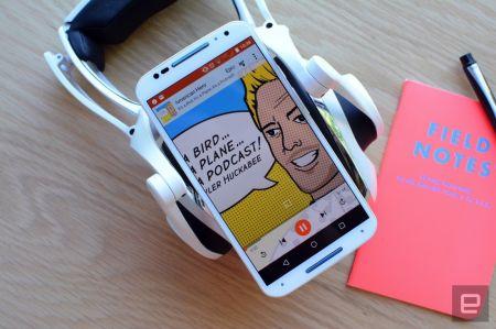 رقابت گوگل با ایرپاد شرکت اپل به کمک یک هدفون هوشمند!