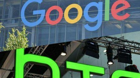 حمایت همه جانبه گوگل از HTC