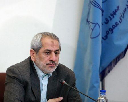 دادستان تهران: محکومان جرایم خشن و مهم از امتیازات قانونی مستثنی هستند