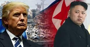 اخباربین الملل ,خبرهای  بین الملل,ترامپ و پیونگ یانگ