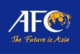 اخبارورزشی ,خبرهای ورزشی ,کنفدراسیون فوتبال آسیا