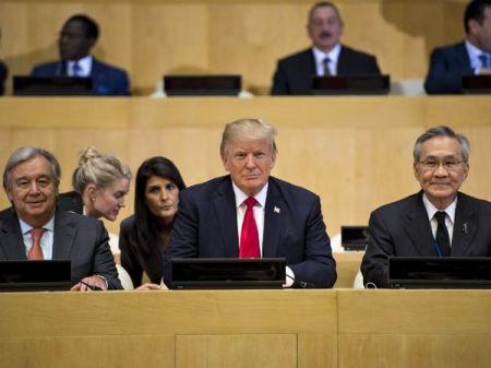اخباربین الملل ,خبرهای  بین الملل ,ترامپ