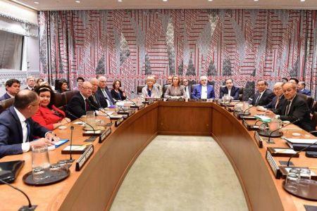 اخبارسیاسی ,خبرهای  سیاسی ,نشست وزیران خارجه