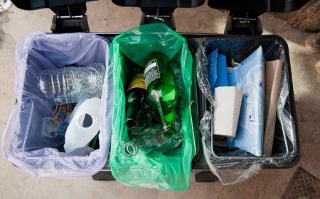 اخبارعلمی ,خبرهای علمی ,بازیافت زباله