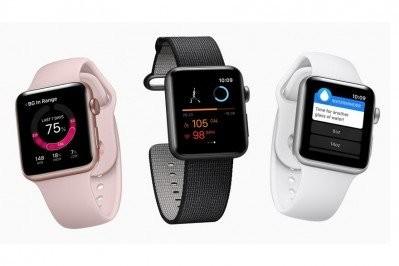 قابلیتهای جدید اپل واچ با IOS 11
