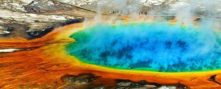 ناسا یک آتشفشان را خفه میکند!/طرح ۳.۵ میلیارد دلاری برای نجات زمین