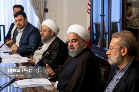 اخبارسیاسی ,خبرهای سیاسی ,جلسه شورای عالی فضای مجازی