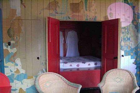 اخبار,اخبار جالب,کوچکترین هتلهای جهان