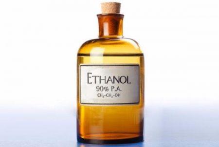 درمان سرطان با اتانول ممکن شد