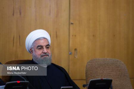 روحانی : تهدید باید از مناسبات جهانی حذف شود/ میانمار جلوی جنایات وحشیانه علیه مسلمانان را بگیرد